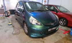 Honda Jazz Special Colour For Rental. 96473183 Kenny