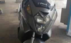 Honda Silver Wing 400 (FSJ400) to let go. COE until 28