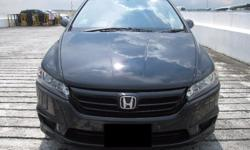 Honda Stream 1.8cc for your Grab/UBER Assignments.