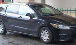 Honda Stream Rental For Uber/Grab - One Month Only