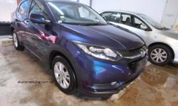 Honda Vezel For Rent! NO PHV Decal 98000933 Ryan pplate