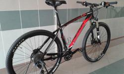 Dear All! Merida Big-Nine series 'RACE-READY' Hardtail