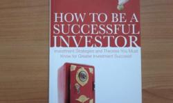 How to be a Successful Investor - Investment Strategies