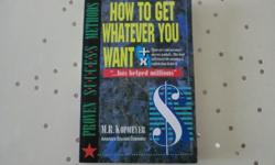 'How To Get Whatever You Want' by America's success