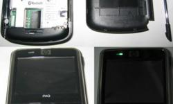 HP iPAQ WM phone (912c Business Messenger) HP iPAQ