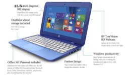 HP Laptop on Sales HP Stream 11 (Brand New, Sealed) -