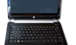 HP Pavilion ( Touch screen ) Window 8.1 AMD A6 Radeon