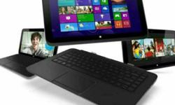 Hp pavilion x2 Features Windows 8.1 64Intel® Atom�