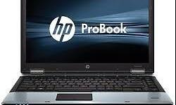 I am selling my HP ProBook 6530b in good condition.