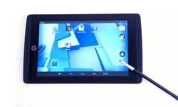 Selling HP slate 7 extreme wifi tablet at only $188.