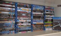 Welcome to Blu Ray Boutique! I sell 100% genuine titles