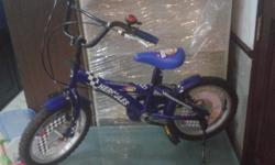 "16"" MEGA Hercules BMX for Sale. Condition: 9/10. Come"