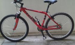 Hurry!!! TREK 820 for Sale for Sale in Jelapang Road, North