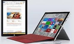 Hi there, I have Surface Pro 3 wanna sell. It's new,