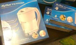 Portable water filter for sale - Pitcher P18 is the