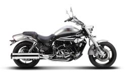 Model Name: Hyosung GV650P On the road price without