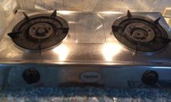 I am selling my GAS stove ( TECNO Company )�. Good