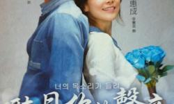 This is Korean DVD serial with romance and thrills.