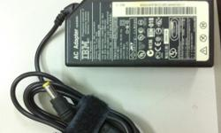 For sale: IBM/Lenovo AC Adapter - Input 100-240Vac -