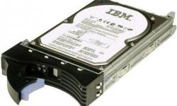 "� Specification : 600 GB 10K 2.5"" � IBM FRU : 90Y8873 �"