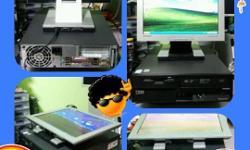 IBM ThinkCentre M52 Intel 3GHz Computer Windows XP Full Set