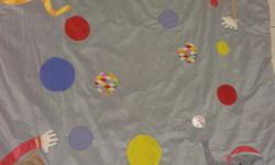 As new IKEA padded for comfort Baby Floor Play Mat -