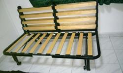 1 Yr Old excellent condition Queen Size Ikea Foldable