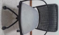 Ikea Gregor Swivel Chair in very good working
