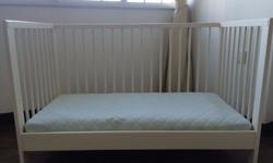 I have two Gulliver baby cots for sale with mattresses