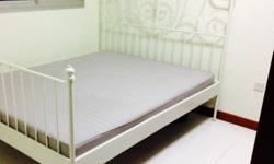 1 year old utnused Bed ish frame selling cheap for