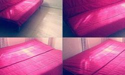 Urgently need to sell this sofa bed by today. Selling