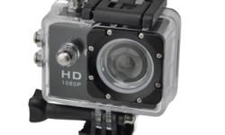 FULL HD MULTI PURPOSE CAMERA WITH WIFI FOR BICYCLE,