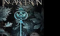Incarceron -- a futuristic prison, sealed from view,