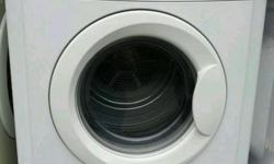 Indesit 6kg Dryer, IS60V, free delivery. More