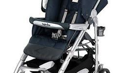 Zippy, Inglesina stroller product line which is known