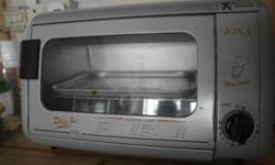 IONA Electric Oven. Good Conditon. 15 Minutes Timer.