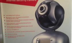 IP CAM with a slot for SD Card Bought, but do not know