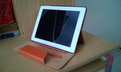 Selling this iPad 2 as I am using the iPad Air. The