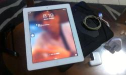 WTS: iPad 2 32GB White (Wifi Only) / Condition 8/10 -