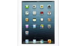 Ipad model A1460 Wifi + cellular 32 GB 1 year 2 months