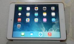 WTS my Ipad Mini 1 16GB Wifi Only with New Cover, Box,