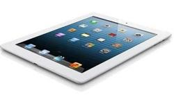 Ipad white 32GB Wifi + Cellular 4th Generation .Retina
