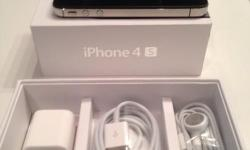 Hi i am willing to sale iphone 4s 16gb black , i