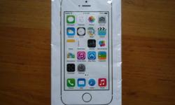 (New) iPhone 5s Gold 32GB