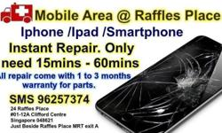 iPhone 6 / 6 + /Ipad / Samsung - Repair Service @