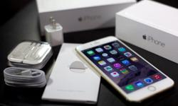 Iphone 6 Plus - Gold - 64GB - Brand new pack (Just