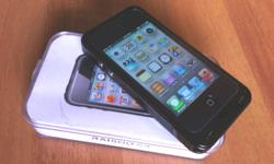 Selling Apple iPod Touch 4G (Black) 32GB w/Dual Camera
