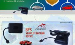 GPS Tracker: Singtech GPS Trackers are used to track