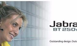 Jabra bt250v bluetooth headset-best in the business