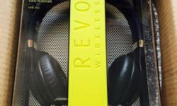 Jabra Revo Wireless Dubbed Inked Treasure (gold) is the